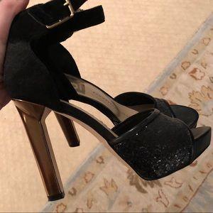 Dolce Vita formal Heels Size 6